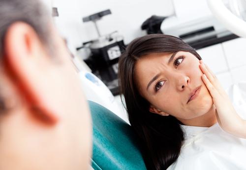 Zubní pohotovost